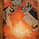 Thunderbolts #75 comic book - Marvel comics