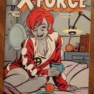X-Force #124 comic book, NM/M - Marvel Comics