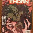 Rose & Thorn #1 comic book - DC Comics