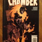 Chamber #1 comic book - Marvel comics