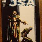 JSA - Justice Society of America #11 comic book - DC Comics