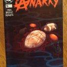 Anarky #5 comic book - DC Comics