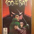 The Kingdom: Son of the Bat #1 comic book - DC Comics
