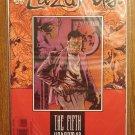 Lazarus #1 comic book - DC Comics