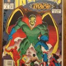 Invaders #3 (of 4) comic book - Marvel comics