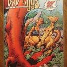 Bad Eggs #1 comic book - Armada Comics