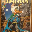Batman #482 comic book - DC Comics