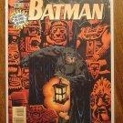 Batman #530 comic book - DC Comics