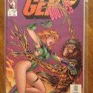 Gen 13: Bootleg #2 comic book - Image comics, Gen13