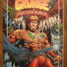 Gen 13: Grunge Saves the World comic book - Image comics, Gen13
