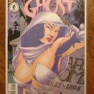Ghost #15 comic book - Dark Horse comics