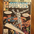 The Defenders #101 comic book - Marvel comics