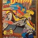 The Demon #31 comic book - DC comics