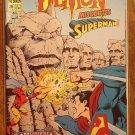 The Demon #30 comic book - DC comics - w/ Superman!