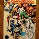 The Defenders #138 comic book - Marvel comics