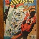 Daredevil #360 comic book - Marvel Comics