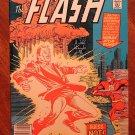 The Flash #301 comic book - DC Comics