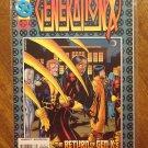 Generation X #12 comic book - Marvel comics