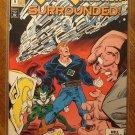 Guy Gardner #9 comic book - DC Comics - Green Lantern