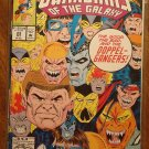 Guardians of the Galaxy #29 comic book - Marvel comics