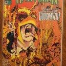 Hawkman #9 (1990's) comic book - DC Comics
