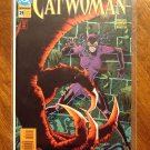 Catwoman #21 comic book - DC Comics