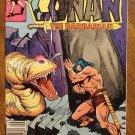 Conan The Barbarian #126 comic book - Marvel comics