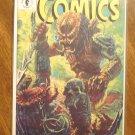 Dark Horse Comics #12 comic book - Predator