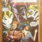 Darkhold #3 comic book - Marvel comics