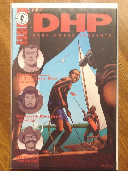 Dark Horse Presents #81 comic book - Dark Horse Comics