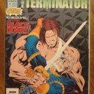 Deathstroke the Terminator #25 comic book - DC Comics