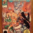 Micronauts: The New Voyages #1 comic book - Marvel comics
