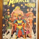 Mister Miracle (1980's series) #25 comic book - DC Comics