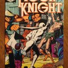 Moon Knight #18 (1980's series) comic book - Marvel Comics