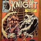 Moon Knight #16 (1980's series) comic book - Marvel Comics