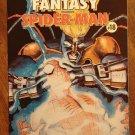 Amazing Fantasy starring Spider-man #18 comic book - Marvel comics - SpiderMan