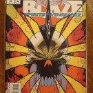 Ghost Rider & Blaze: Spirits of Vengeance #12 comic book - Marvel Comics