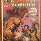 Star Trek: Starfleet Academy #4 comic book - Marvel Comics