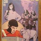 Star Trek #61 comic book  - DC Comics