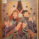 Star Trek #57 comic book  - DC Comics