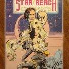 Star Reach Classics #2 comic book  - Eclipse Comics
