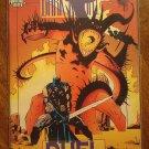 Batman Legends of the Dark Knight Annual #1 comic book - DC Comics