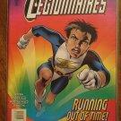 Legionnaires Annual #3 comic book - DC Comics, Legion of Super-Heroes, LSH