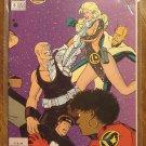Legionnaires #6 comic book - DC Comics, Legion of Super-Heroes, LSH