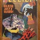 L.E.G.I.O.N. '93 #56 comic book - DC Comics, Legion of Super-Heroes, LSH