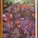 Razor Uncut #22 comic book - London Night comics - adults only!