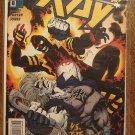 The Ray #8 comic book  - DC Comics