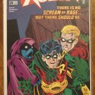 Robin #25 comic book - DC Comics