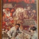 Resurrection Man #18 comic book - DC Comics