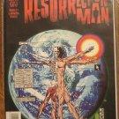 Resurrection Man #11 comic book - DC Comics